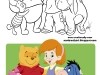 Pooh_02_BW & Color 02