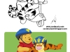 Pooh_03_BW & Color 03