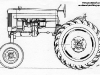 CD_19_Farm Tractor_Pencil Tight Sketch