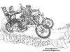 CD_21_Easy Rider Statue_Pencil