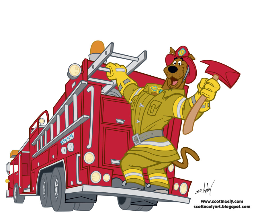 Firefighter Coloring Pages amp Printables  Educationcom