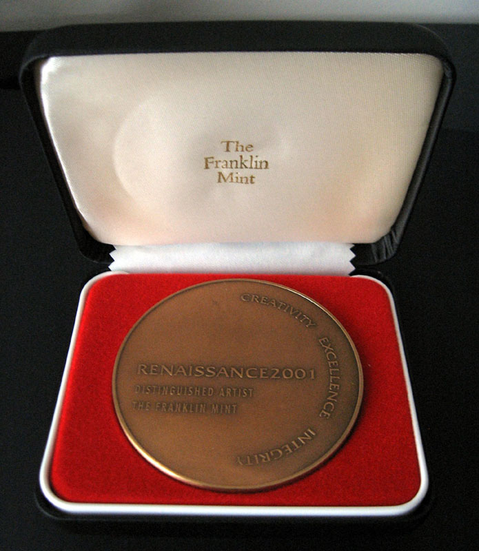 2001_franklinmintdistinguishedartistaward02